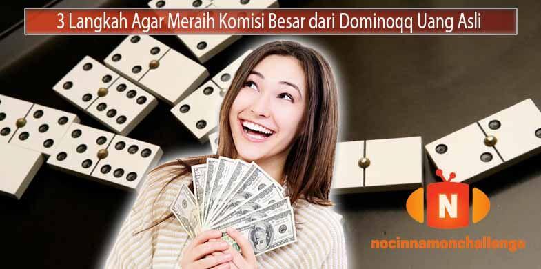 Cara-Mengumpulkan-Bonus-Dari-Dominoqq-Deposit-Pulsa